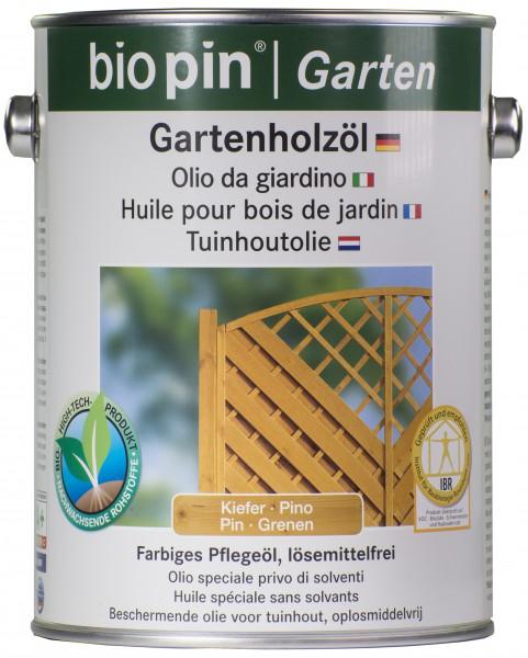 Gartenholzöl Kiefer
