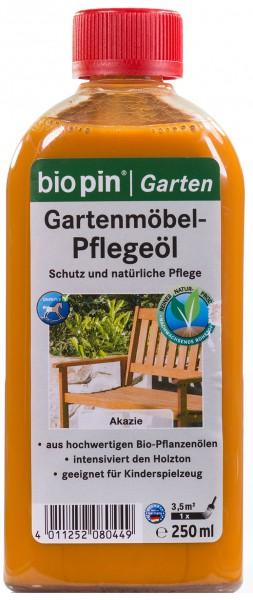 Gartenmöbel-Pflegeöl Akazie