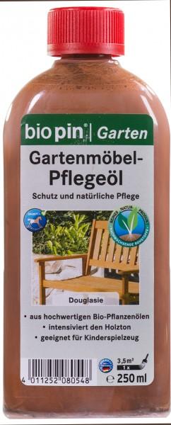Gartenmöbel-Pflegeöl Douglasie