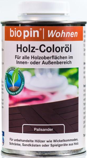Holz-Coloröl Palisander