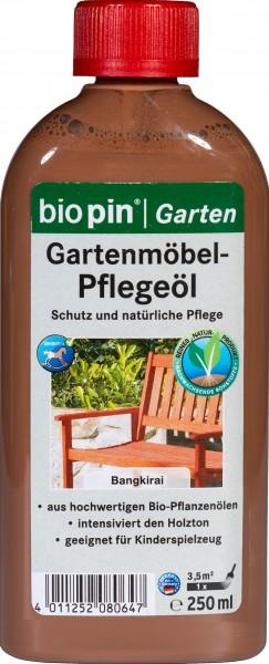Gartenmöbel-Pflegeöl Bangkirai