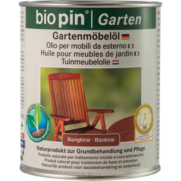 Gartenmöbelöl Bangkirai