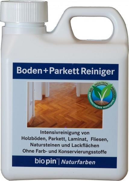 Boden-und Parkett Reiniger 1L