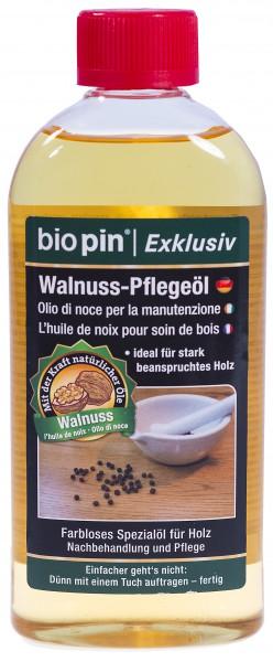 Walnuss Pflegeöl Farblos