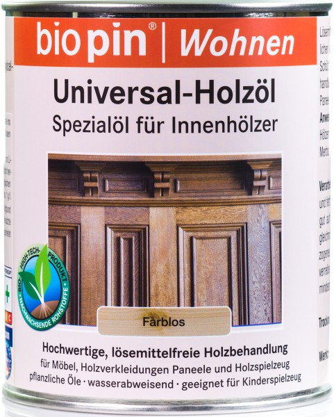 Universal Holzöl