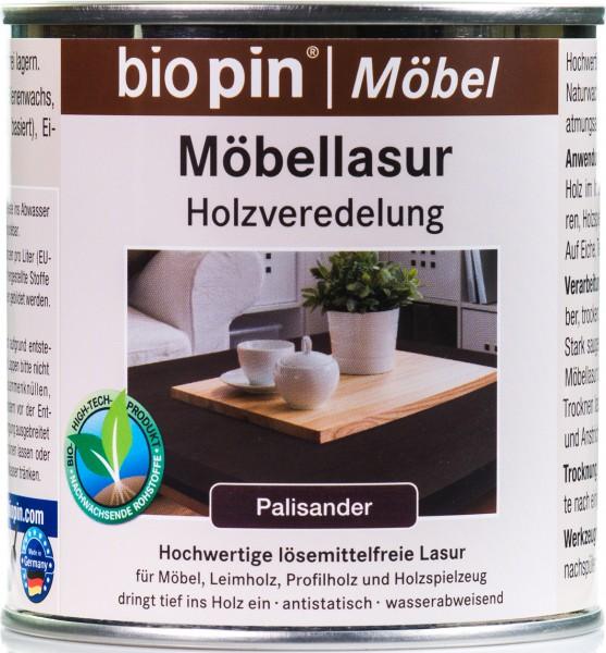 Möbellasur Palisander